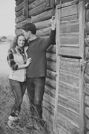 Tyler Shearer Photography Rexburg Idaho Engagement Sam & Kaitlyn-3358