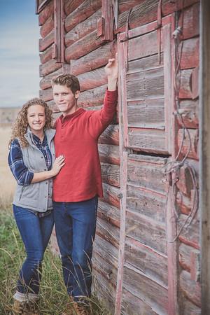Tyler Shearer Photography Rexburg Idaho Engagement Sam & Kaitlyn-3355