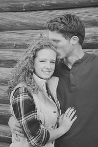 Tyler Shearer Photography Rexburg Idaho Engagement Sam & Kaitlyn-3367
