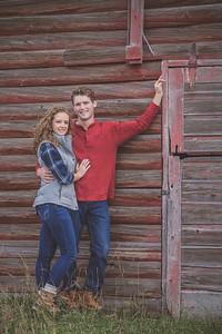 Tyler Shearer Photography Rexburg Idaho Engagement Sam & Kaitlyn-3362