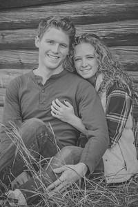 Tyler Shearer Photography Rexburg Idaho Engagement Sam & Kaitlyn-3377