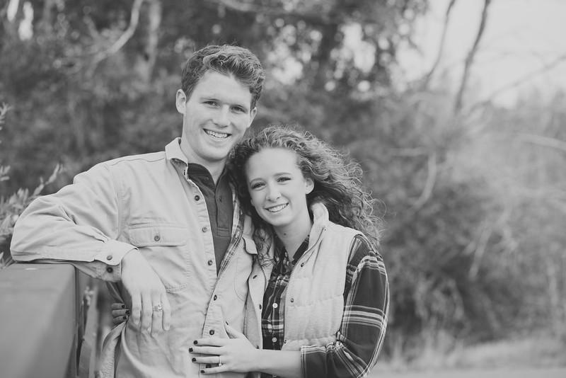 Tyler Shearer Photography Rexburg Idaho Engagement Sam & Kaitlyn-3322
