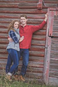 Tyler Shearer Photography Rexburg Idaho Engagement Sam & Kaitlyn-3361