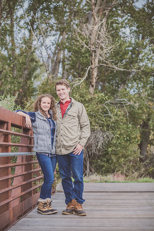 Tyler Shearer Photography Rexburg Idaho Engagement Sam & Kaitlyn-3310