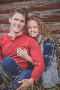 Tyler Shearer Photography Rexburg Idaho Engagement Sam & Kaitlyn-3380