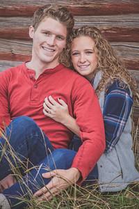 Tyler Shearer Photography Rexburg Idaho Engagement Sam & Kaitlyn-3375