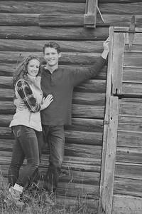Tyler Shearer Photography Rexburg Idaho Engagement Sam & Kaitlyn-3363