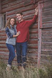 Tyler Shearer Photography Rexburg Idaho Engagement Sam & Kaitlyn-3349