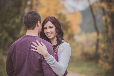 Tyler Shearer Photography Engagements Rexburg Idaho Scott and Cassidy -6416