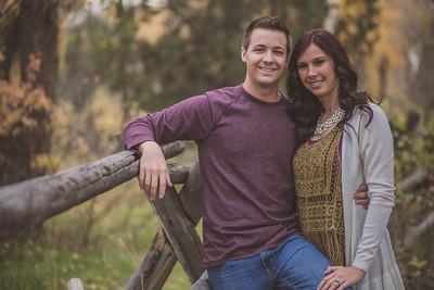 Tyler Shearer Photography Engagements Rexburg Idaho Scott and Cassidy -6351