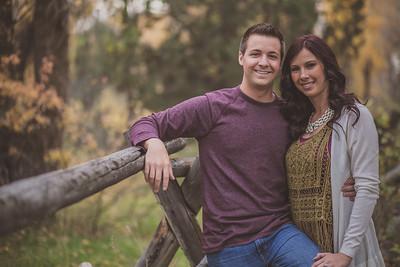 Tyler Shearer Photography Engagements Rexburg Idaho Scott and Cassidy -6349