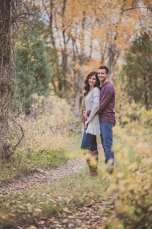 Tyler Shearer Photography Engagements Rexburg Idaho Scott and Cassidy -6373