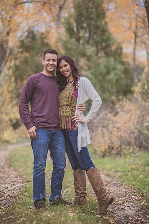 Tyler Shearer Photography Engagements Rexburg Idaho Scott and Cassidy -6369