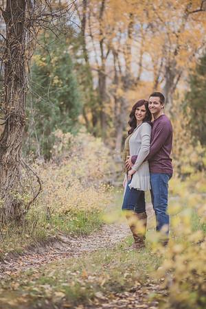 Tyler Shearer Photography Engagements Rexburg Idaho Scott and Cassidy -6375
