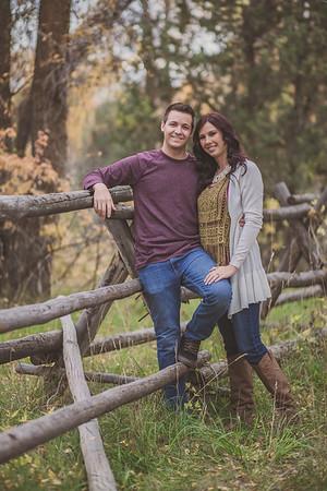 Tyler Shearer Photography Engagements Rexburg Idaho Scott and Cassidy -6344