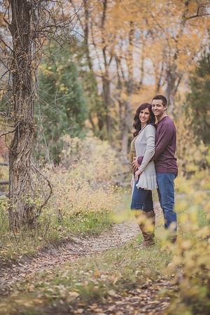 Tyler Shearer Photography Engagements Rexburg Idaho Scott and Cassidy -6374