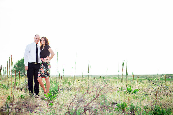 Tyler Shearer Photography Rhett and Shannon Engagement Rexburg Idaho  -1043