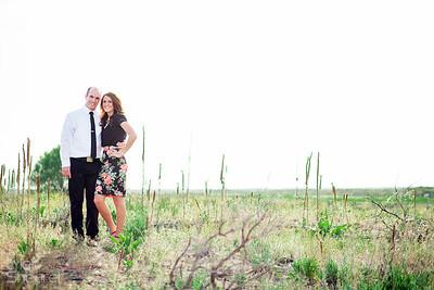 Tyler Shearer Photography Rhett and Shannon Engagement Rexburg Idaho  -1043