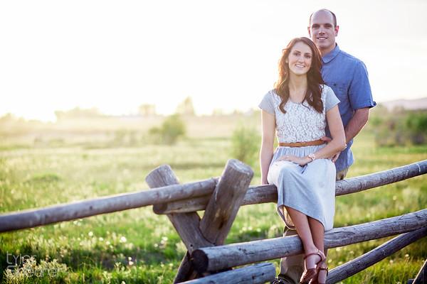 Tyler Shearer Photography Rhett and Shannon Engagement Rexburg Idaho  -1220