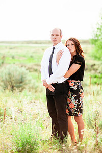 Tyler Shearer Photography Rhett and Shannon Engagement Rexburg Idaho  -1058