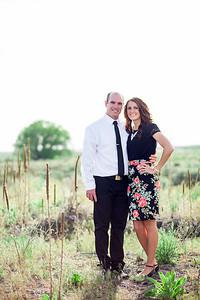 Tyler Shearer Photography Rhett and Shannon Engagement Rexburg Idaho  -1032