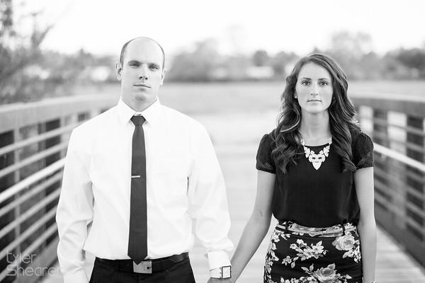 Tyler Shearer Photography Rhett and Shannon Engagement Rexburg Idaho  -1091