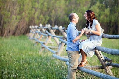 Tyler Shearer Photography Rhett and Shannon Engagement Rexburg Idaho  -1194