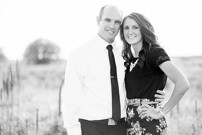 Tyler Shearer Photography Rhett and Shannon Engagement Rexburg Idaho  -1035
