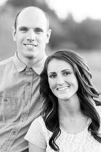 Tyler Shearer Photography Rhett and Shannon Engagement Rexburg Idaho  -2-2