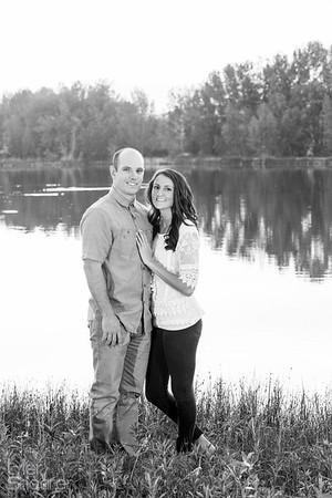 Tyler Shearer Photography Rhett and Shannon Engagement Rexburg Idaho  -2-4
