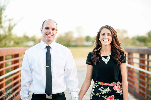 Tyler Shearer Photography Rhett and Shannon Engagement Rexburg Idaho  -1085