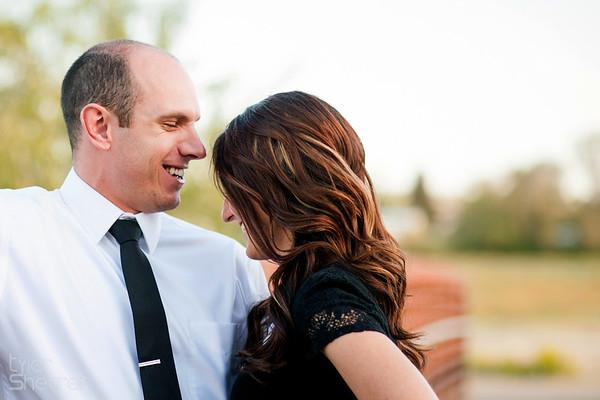 Tyler Shearer Photography Rhett and Shannon Engagement Rexburg Idaho  -1084