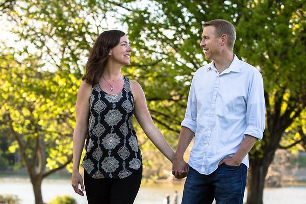 160406 Moira and Jeff