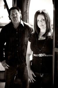 Crystal&Matt017b&w