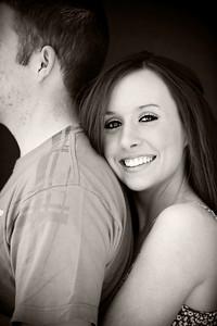 Kristina&Josh006b&w