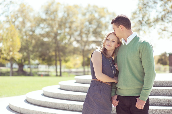 Shannon and Kyle   Engagement