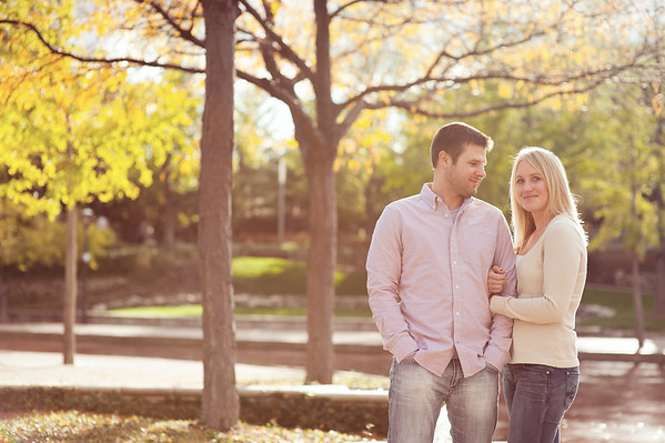 Shannon and Ricky   Engagement