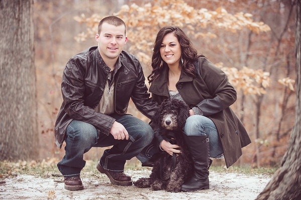 Shelby and Ethan   Engagement