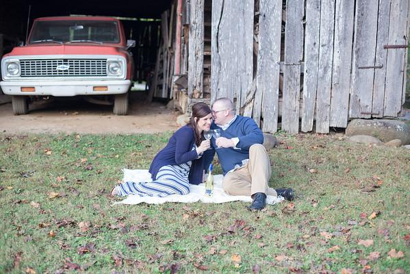 2014-10-08 Audrey and Josh