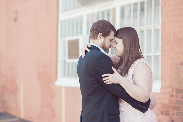 Adelle and Drew | Engagement