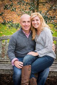 Christine & Greg