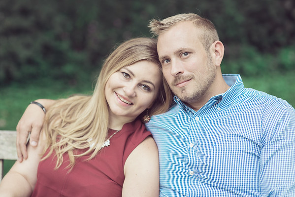 Lakin and Stephen | Engagement