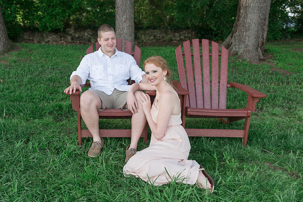 2015-04-12 Megan and Nick
