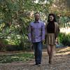 Ioanna + Dimitri<br /> <br /> Engagement Session | Fullerton Arboretum + Downtown Fullerton