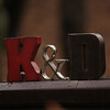 Kimi + Daniel<br /> <br /> Switzer Falls Engagement Session