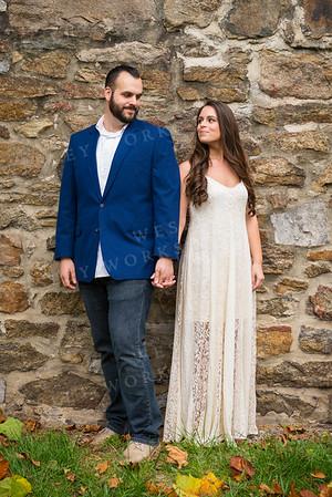 Danielle & Joseph