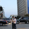 Beverly + Sergio<br /> <br /> Downtown LA Engagement Session