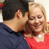 Samantha + Marco<br /> <br /> Pasadena Engagement Session
