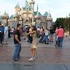 Samantha + David<br /> Disneyland Proposal