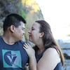 Kate + Jeff<br /> Laguna Beach Engagement Session